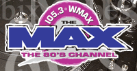 105.3 The Max MaxFM WMAX-FM Atlanta MJ