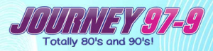 Journey 97.9 W250BC Atlanta Rick Dees Randy Jackson Jan Jeffries