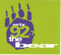 92.7 WCBR Chicago Arlington Heights The Bear Cyber Radio CyberRadio.com