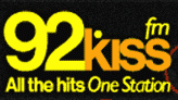 92.7 KissFM 92 Kiss-FM Kiss WKIE WKIF WDEK Chicago
