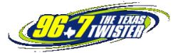 96.7 The Texas Twister KTYS Flower Mound Dallas Fort Worth KSCS