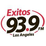 Exitos 93.9 KXOS Grupo Radio Centro Los Angeles