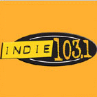 Indie 103 KDLD KDLE Los Angeles Jonesy Steve Jones Big Sonic Heaven
