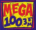 Mega 100.3 KCMG B100 The Beat Los Angeles