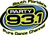 Party 93.1 93-1 WPYM Miami Dance