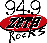 94.9 Zeta Rocks WZTA Miami Beach Fort Lauderdale