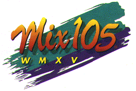 Mix 105 WMXV New York 105.1 WNSR Dan Taylor Jim Kerr
