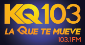 KQ103 KQ 103 103.1 WHKQ Orlando TTB Media Rafael Grullon