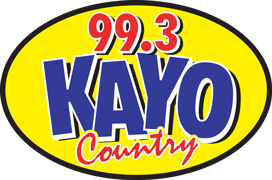 Country 99.3 KAYO Aberdeen