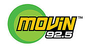Movin 92.5 KQMV Seattle Monti Carlo