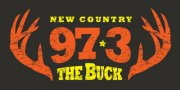 97.3 The Buck New Country Rick Bubba WNCB Birmingham