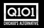 Q101 Signoff Farewell Goodbye WKQX Chicago Chris Payne Jaime Black Manno James Van Osdal