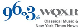 96.3 WQXR New York Classical 105.9 Frequency Swap