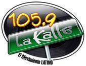 105.9 La Kalle LatinoMix Latino Mix WCAA New York