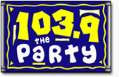 Party 103.9 KPTY Krazy Kid Ruben Phoenix