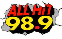 All Hit 98.9 WHTS Rock Island Moline Quad Cities Red Hot Brian Scott
