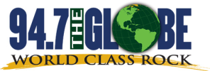 Classic Rock 94.7 The Globe WTGB Bethesda Washington