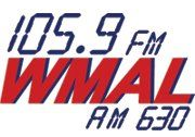 630 105.9 WMAL Washington Rush Limbaugh Chris Plante Sean Hannity Morning Majority
